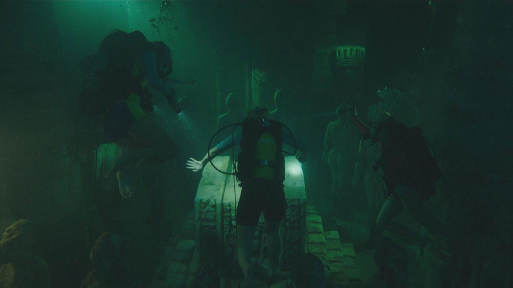 47 Meters Down Uncaged Still