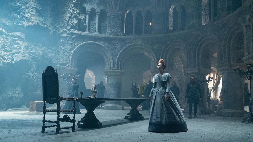 Mary Queen Of Scots Still