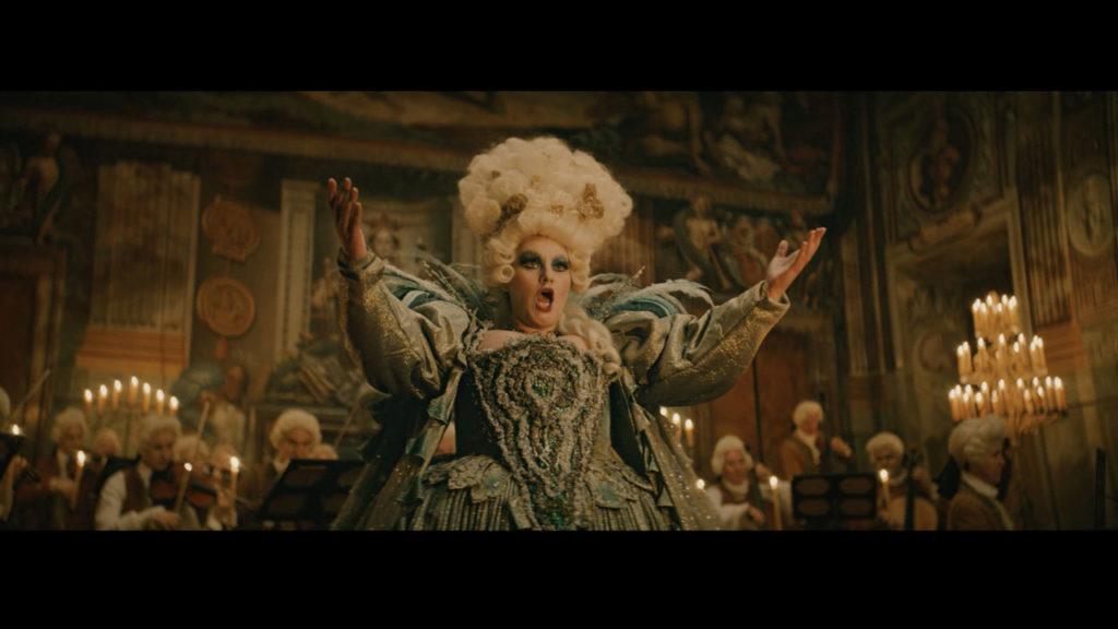 Amazon Opera Diva Still