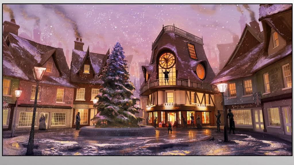 Jingle Jangle A Christmas Journey Artwork
