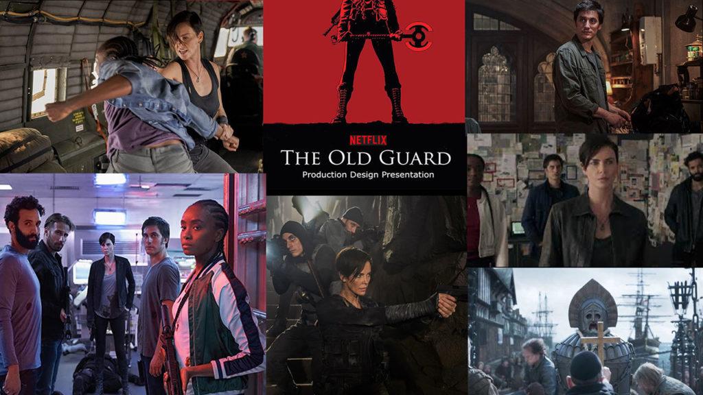 The Old Guard Still