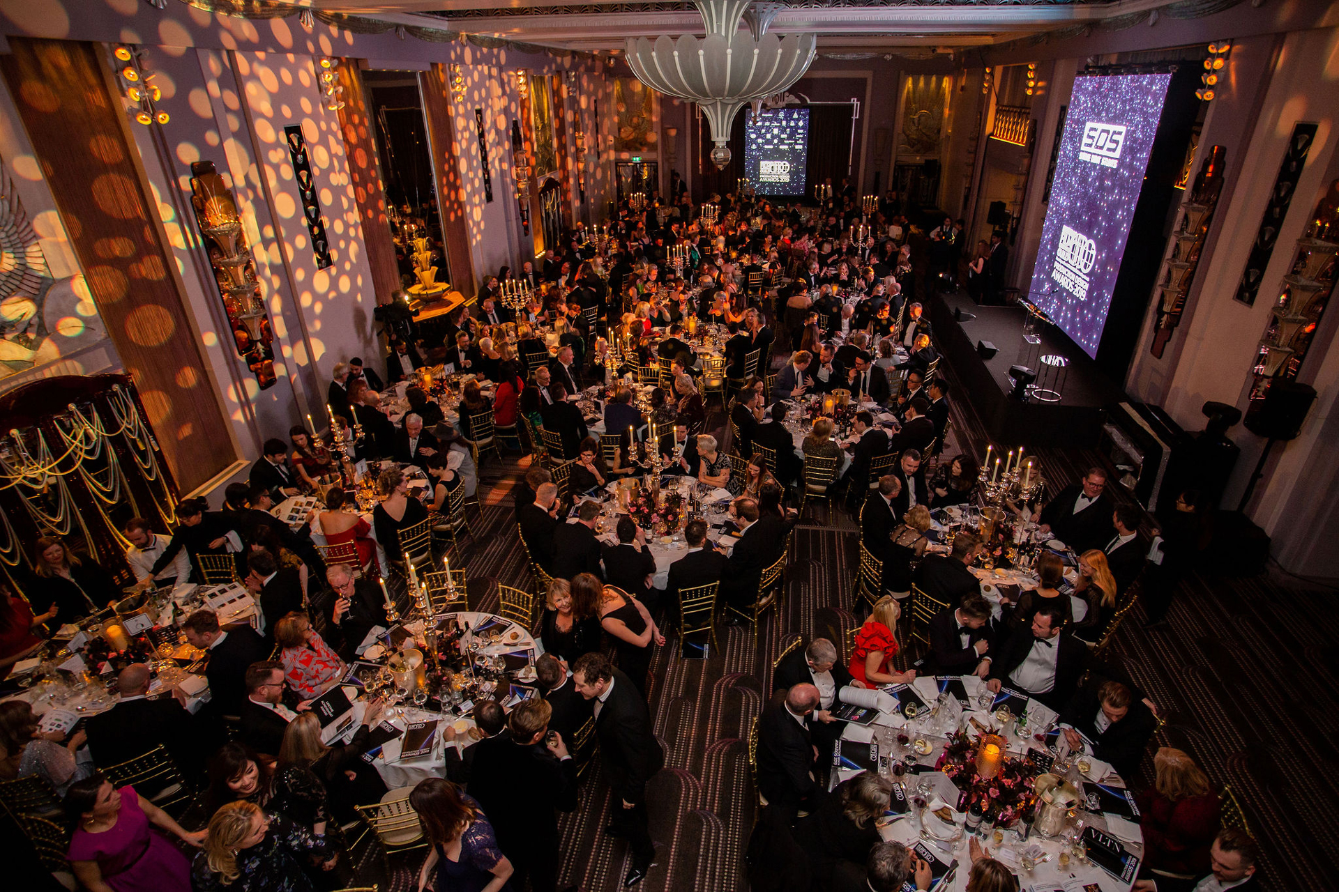 The British Film Designers Guild Awards