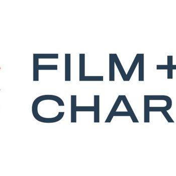 Film+TV Charity Logo